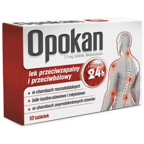 Opokan