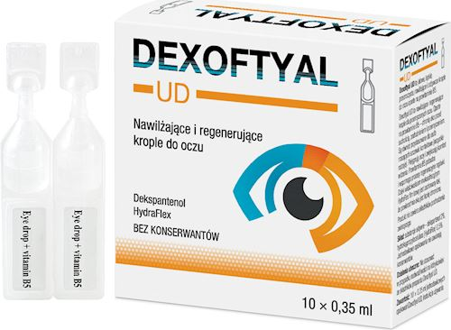 Dexoftyal