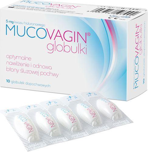 Mucovagin
