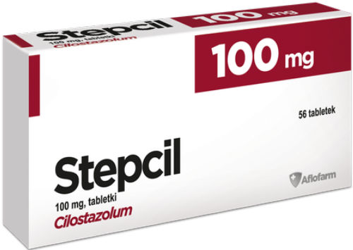 Stepcil
