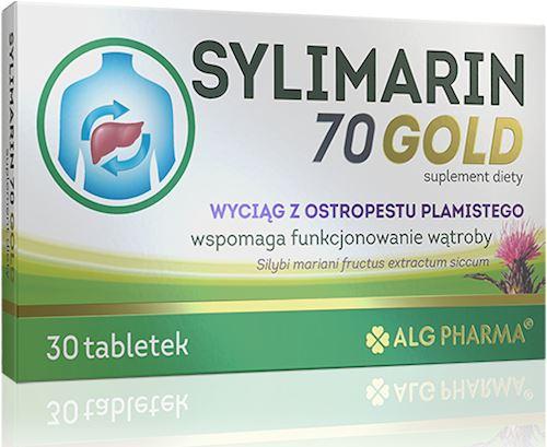 Sylimarin