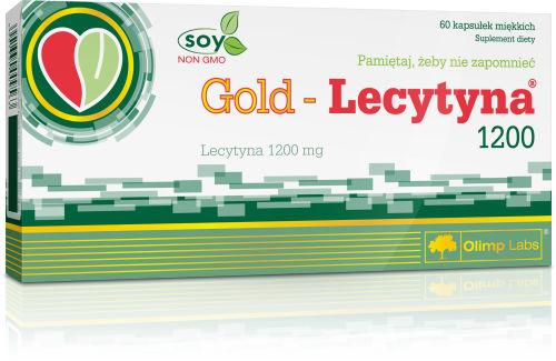 Gold-Lecytyna