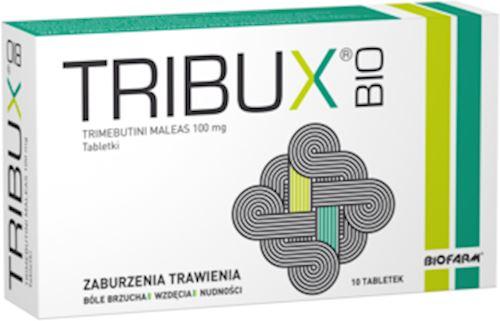 Tribux