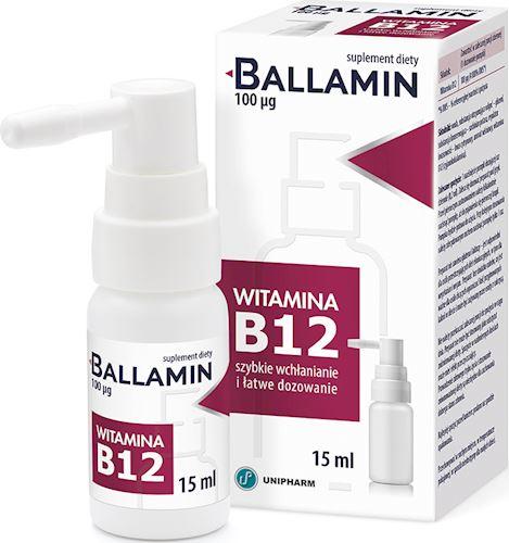Ballamin