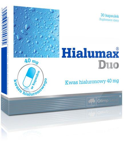 Hialumax