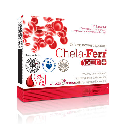 Chela-Ferr