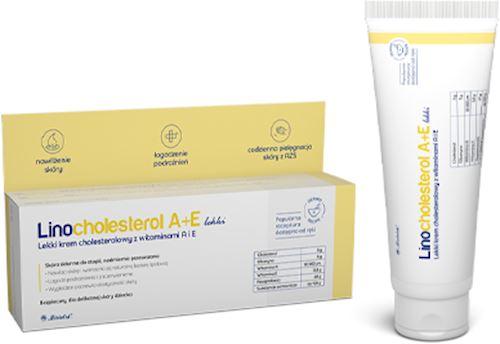 Linocholesterol