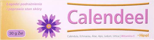 Calendeel-Heel