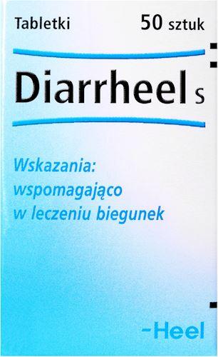 Diarrheel