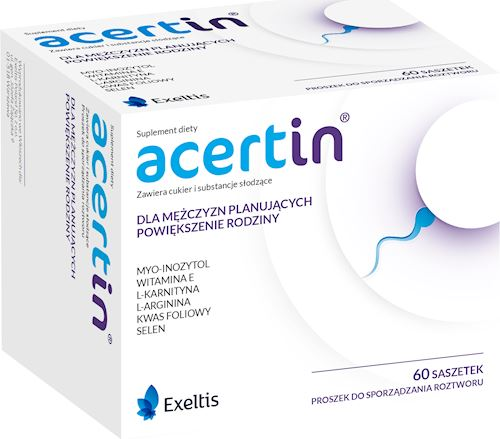 Acertin