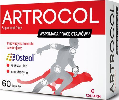 Artrocol