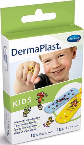 Dermaplast