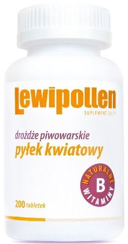 Lewipollen