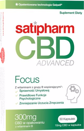 Satipharm
