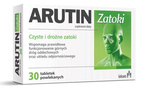 Arutin