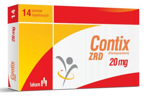 Contix