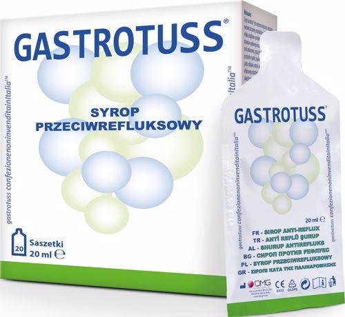 Gastrotuss