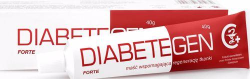 Diabetegen