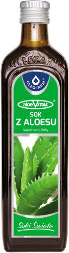 Aloevital