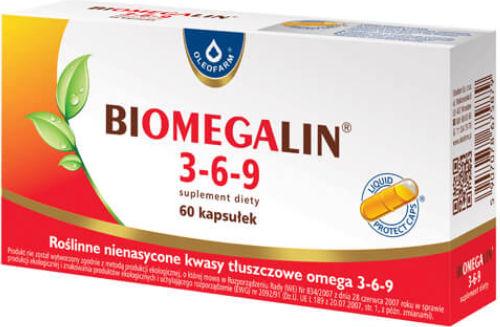 Biomegalin