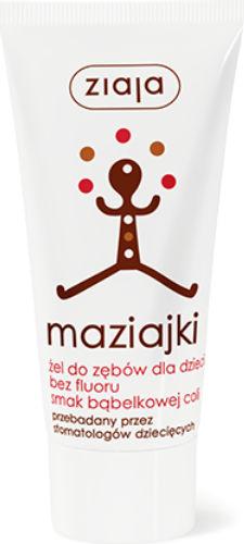Maziajki