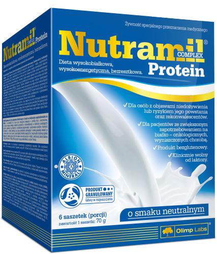 Nutramil