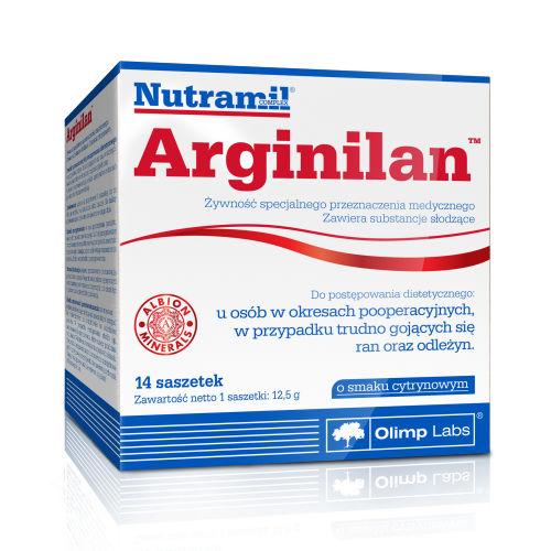 Arginilan