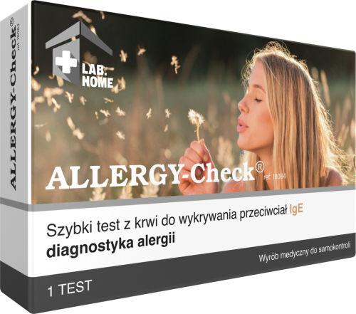 ALLERGY-Check