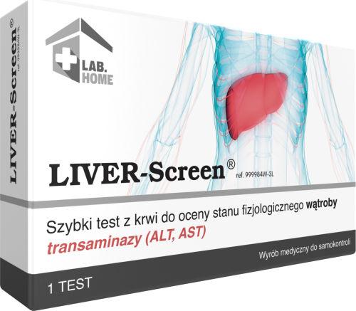 LIVER-Screen