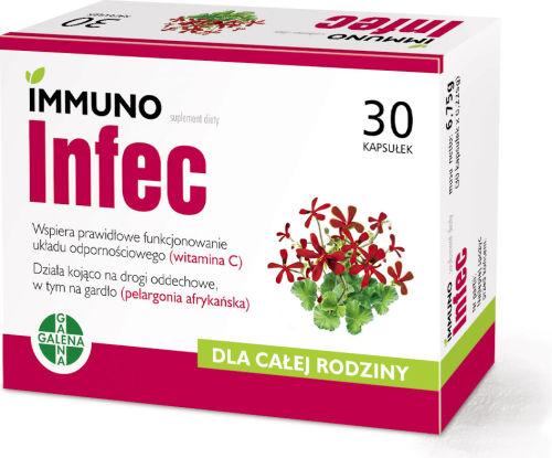Immunoinfec
