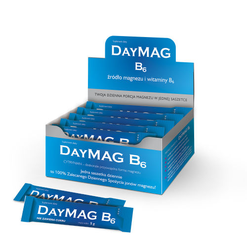 Daymag
