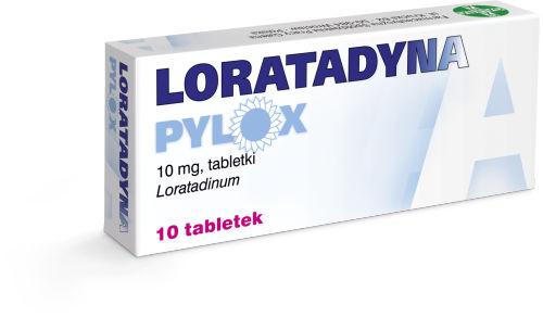 Loratadyna