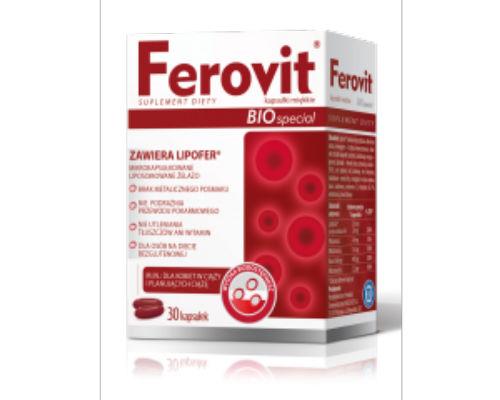 Ferovit