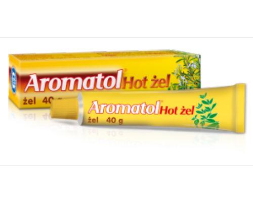 Aromagel