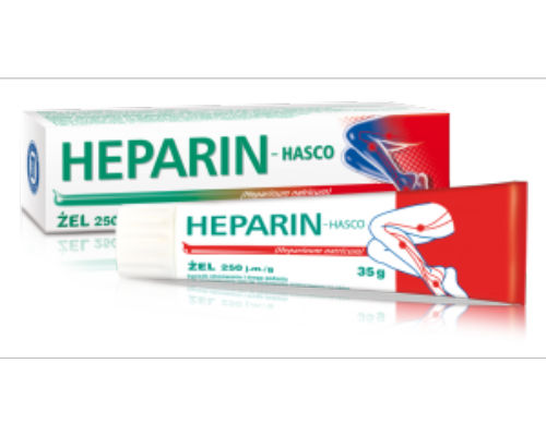 Heparin-Hasco