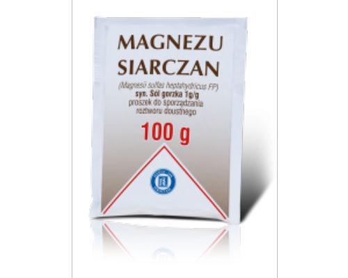 Magnezu