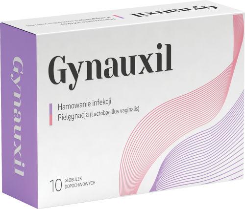 Gynauxil