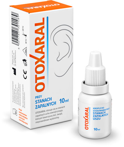 Otoxaral