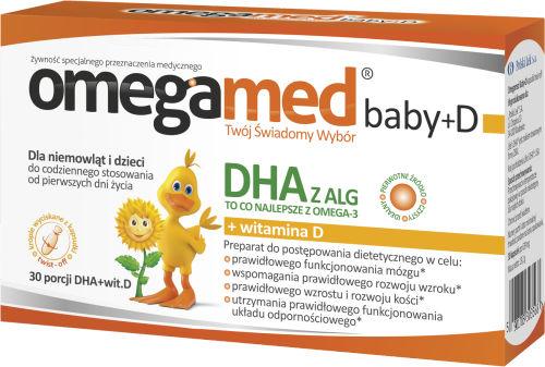 Omegamed