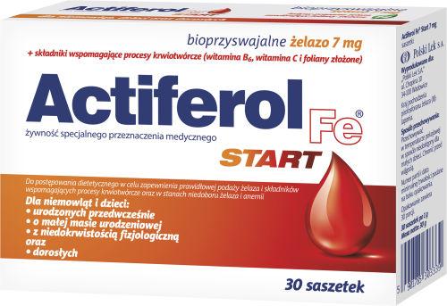 Actiferol
