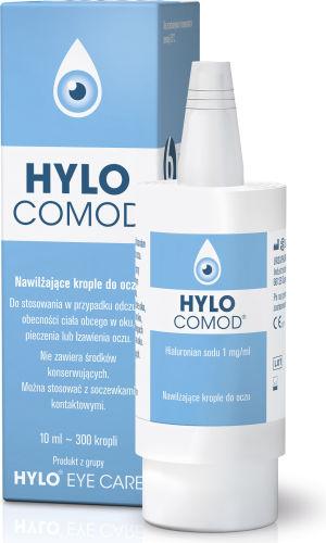 Hylo-Comod