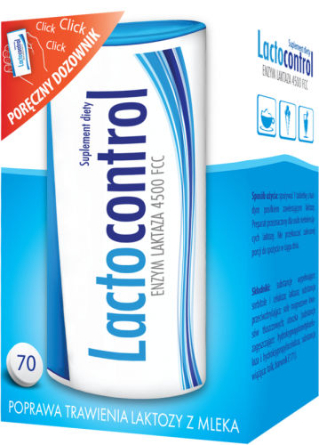 Lactocontrol