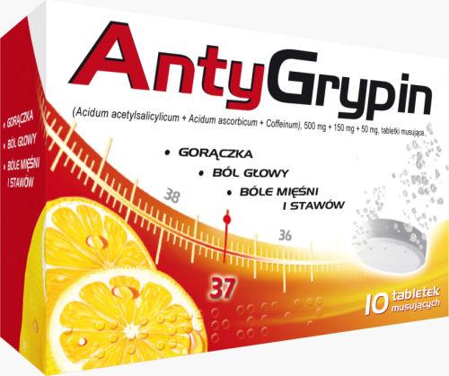 AntyGrypin