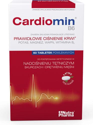 Cardiomin