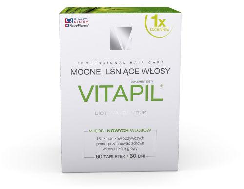Vitapil