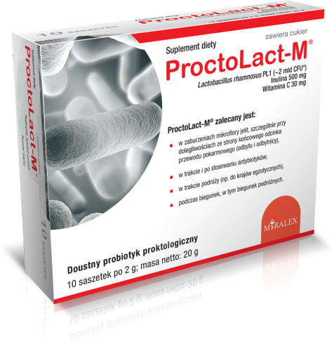 Proctolact-M