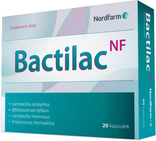 Bactilac