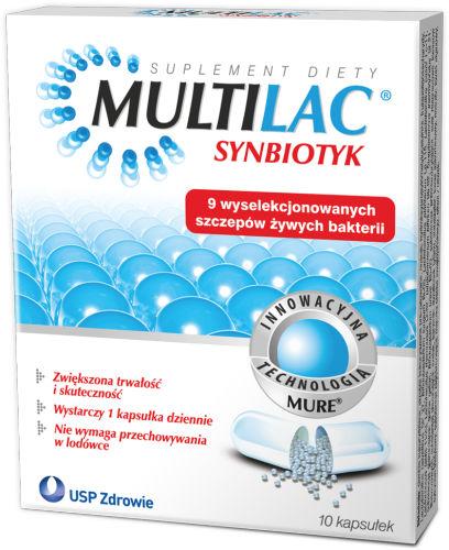 Multilac
