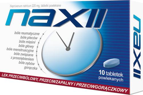 Naxii