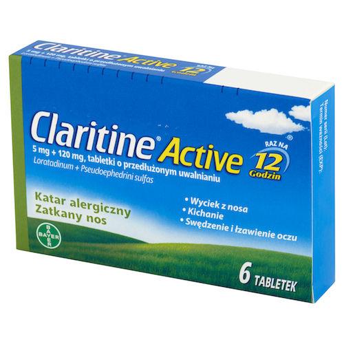 Claritine